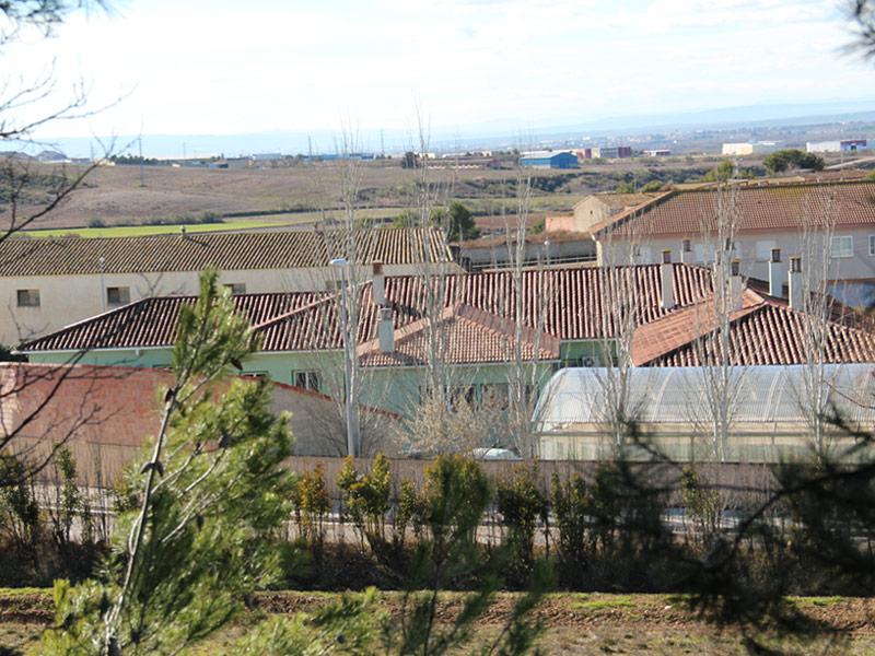 Fundación Municipal Servicios Sociales, San Mateo de Gallego