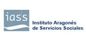 IASS, Instituto Aragonés de Servicios Sociales