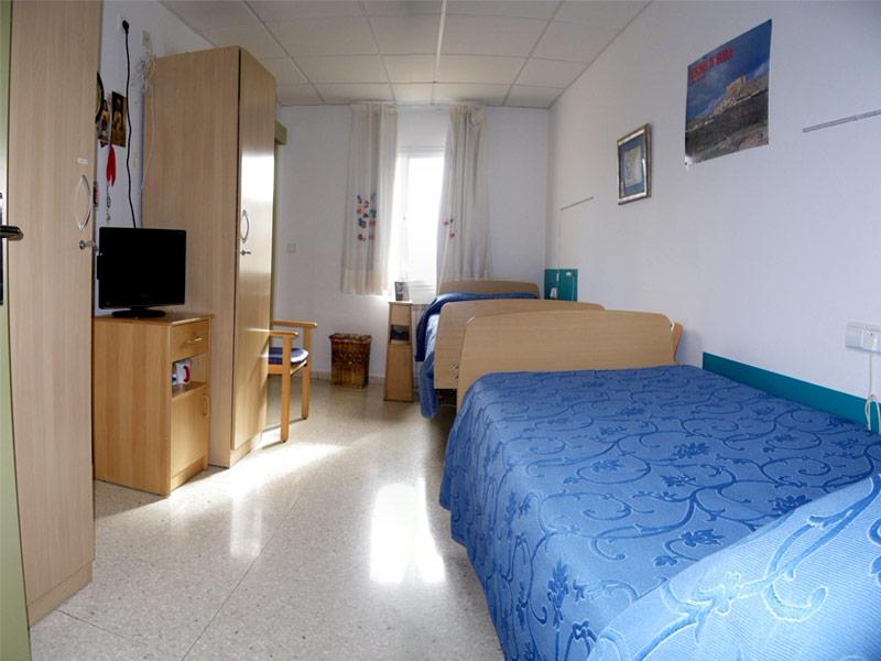 Residencia La Sabina